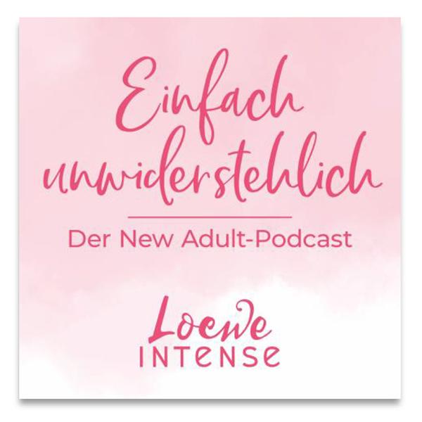 Banner Einfach unwiderstehlich | © Loewe Verlag