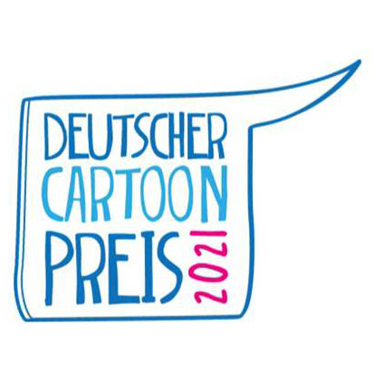 Deutscher Cartoonpreis 2021
