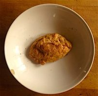 Quarkbrötchen Rezept ohne Hefe