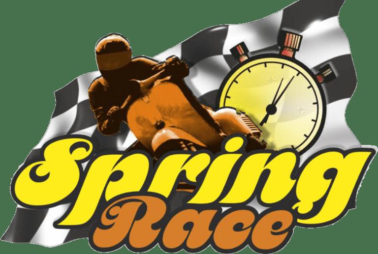 Springrace 30.04.2011
