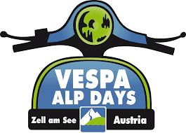 Vespa Alp Days 2010
