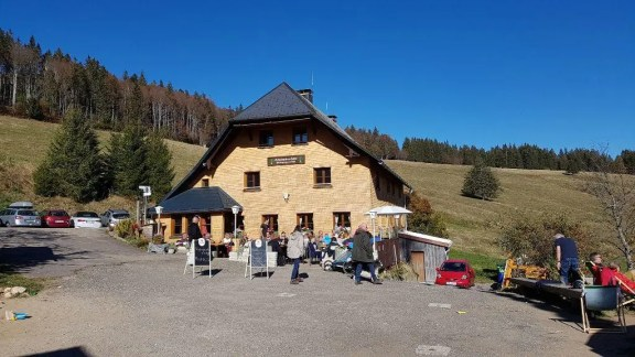 Erlenbacher Hut