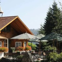 Wanderhütte Sattelei Baiersbronn