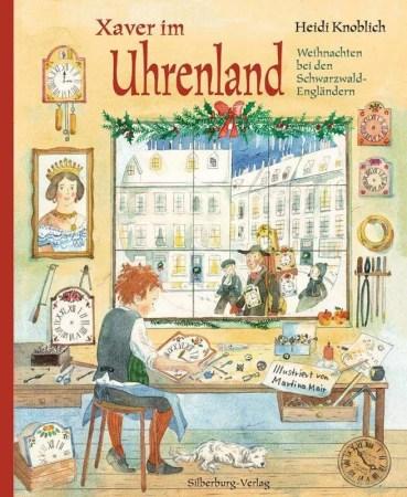 Xaver im Uhrenland - Weihnachten bei den Schwarzwald-Engländern