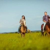 Reiterferien - ein Highlight für Kinder in der Freizeit