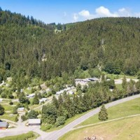 Campingplatz in Todtnau-Muggenbrunn