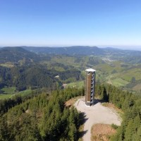 Aussichtsturm Buchkopfturm