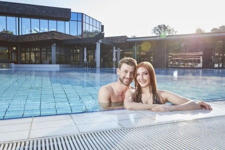 Balinea Therme Bad Bellingen