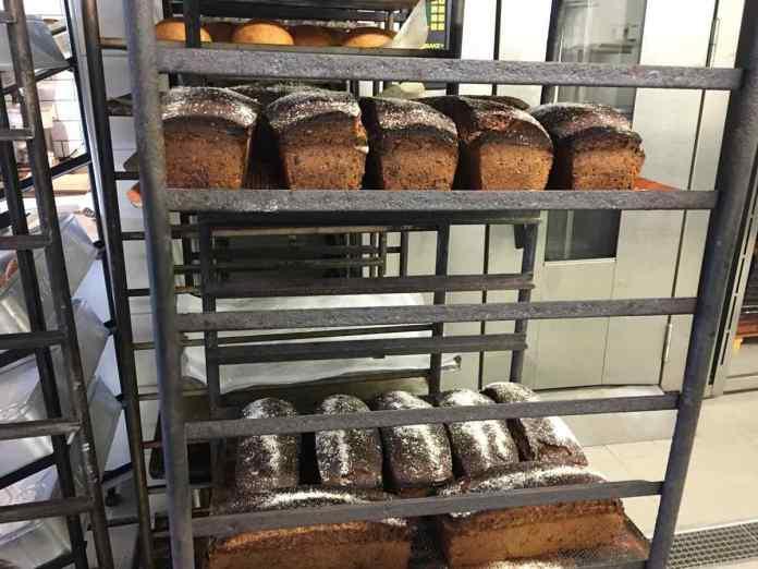 Brot gehört auf jeden Tisch, zu jedem Essen. (Foto Andrea Ullius)