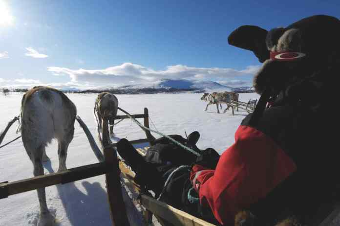 Expedition Lappland
