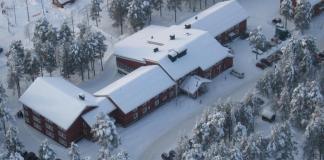 Jokkmokk Hotel