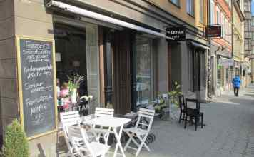 Café Tårtan