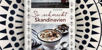 Skandinavien Kochbuch