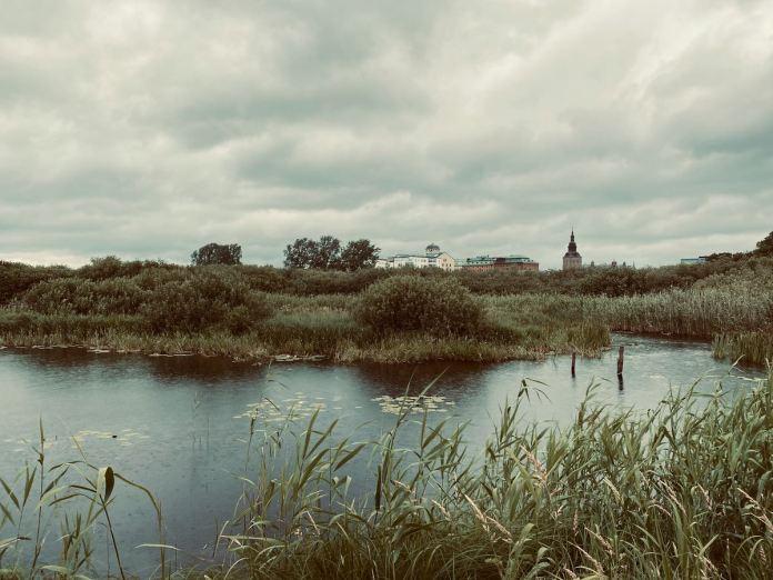 Vattenriket Kristianstad