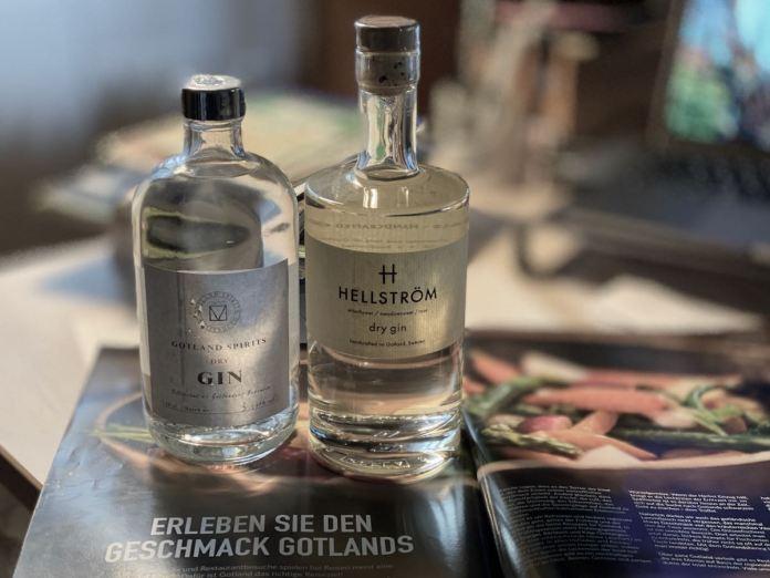 Gotland Gin