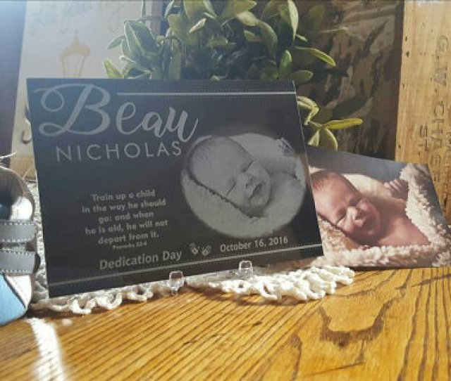 Personalized Baptism Gift Baby Dedication Gift Personalized Baptism Gift Newborn Gift Laser Engraved Cross Religious Gift Engraved Marble Gift