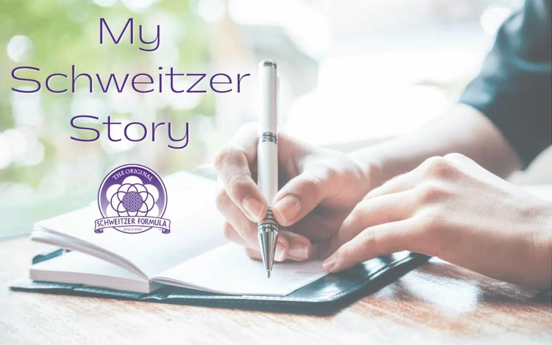 My Schweitzer Story