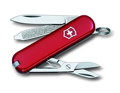 kleines schweizer taschenmesser mini victorinox