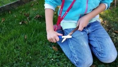 my first victorinox Kindertaschenmesser