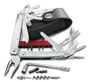 Multitool test Multi Tool Multifunktionswerkzeug
