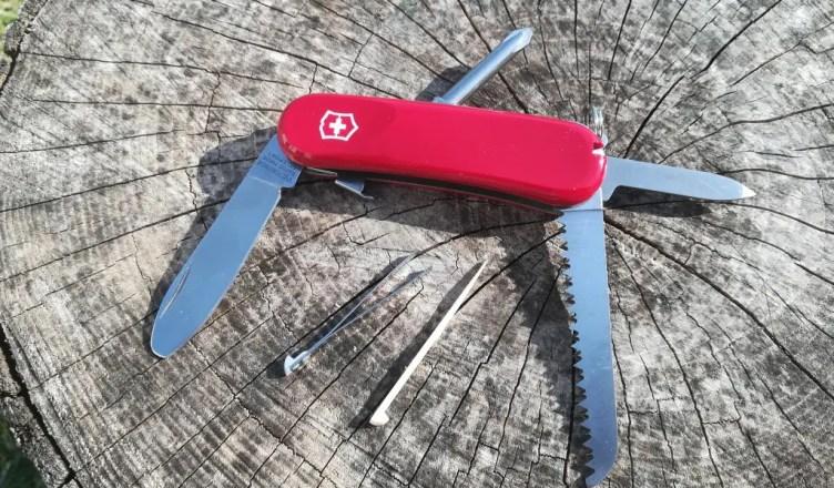 victorinox junior 09 03 wenger kintertaschenmesser taschenmesser für kinder