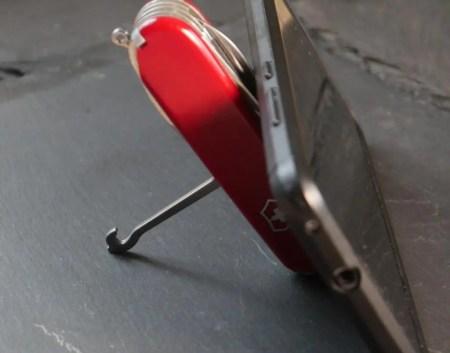 haken schweizer taschenmesser