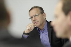 Philipp Buhofer, VR-Präsident und Mehrheitsaktionär der Rapid-Gruppe. Bild: zvg