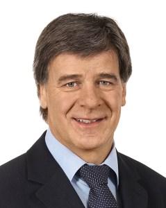 Rolf Bigler leitet den Aktienhandel OTC-X bei der BEKB. Bild: zvg