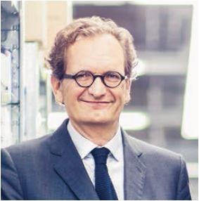 Walter Oberhänsli, CEO der Zur Rose Group AG. Bild: zvg