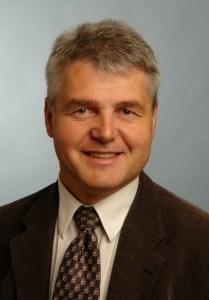 Daniel Antille, CEO der SSE Group. Bild: zvg