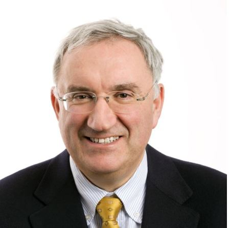 Jean-Paul Clozel, CEO der erfolgreichen Biotechfirma Actelion. Bild: www.actelion.com