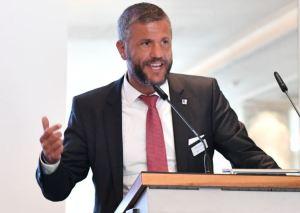Generalversammlung Carlo Gavazzi Holding AG @ Zug, Parkhotel | Zug | Zug | Schweiz