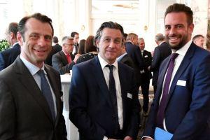 Generalversammmlung Sunstar Holding AG @ Davos, Sunstar Hotel Alpine | Davos | Graubünden | Schweiz