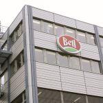 Bell Firmensitz