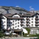 Wird das Hotel in Flims bald verkauft?