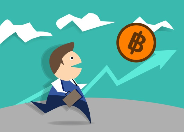 Initial Coin Offering Boom