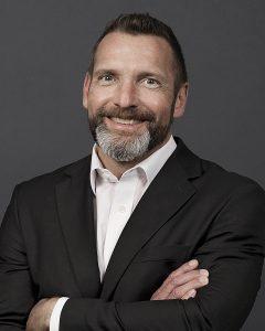 Daniel Ettlinger CEO Rheintal Medien