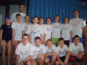 Österreichische Hallen-Jugendmeisterschaft Enns