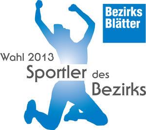 Sportler des Jahres aus dem Bezirk Eisenstadt 2013