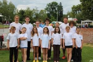 Internationales Festwochen-Schwimm-Meeting St Pölten 50m