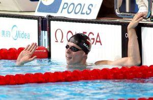 12th Fina Schwimm Kurzbahn Weltmeisterschaft Doha/Katar 25m