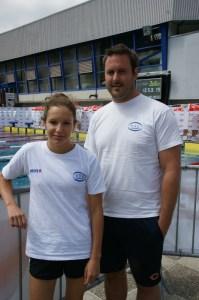 Österreichische Meisterschaften der Jugend-, und Schülerklasse im Schwimmen Kapfenberg 50m