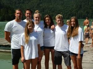 Openwater Hechtsee X-Treme mit Österr. Meisterschaft und Tiroler Meisterschaft