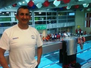 27. Int. Österr. Mastersmeisterschaften in Linz