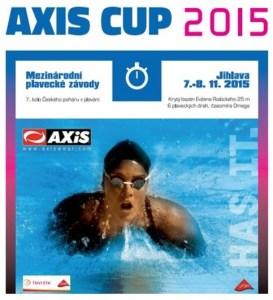 Int. AXIS Cup Jihlava, Czech Republik  25m