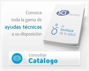 consultar ahora el catálogo de SCI Geriatría