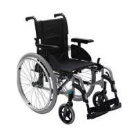 Sillas de ruedas plegables al mejor precio