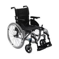 Sillas de ruedas plegables: acero, aluminio, ultraligeras, fijas, accesorios