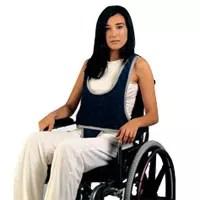 Venta de sujeciones para sillas de ruedas y camas