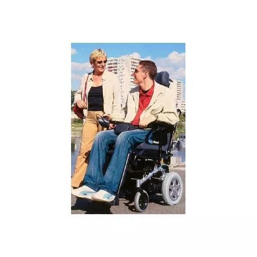 Alquiler de sillas de ruedas el ctricas en madrid y alrededores servicio 24h - Alquiler de sillas de ruedas electricas ...